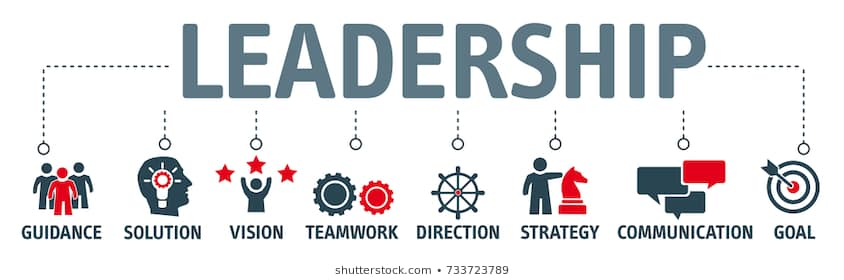 Leadership in these challenging times